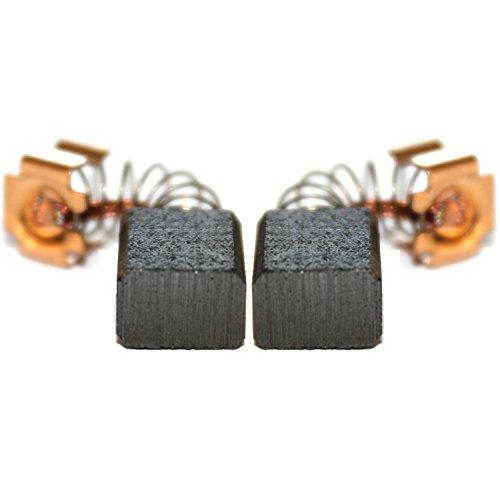 Kohlebürsten Motorkohlen Kohlen Makita Schwingschleifer BO4555 / BO 4555