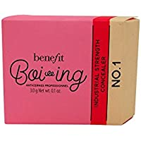 Boi-ing Industrial Strength Concealer by BeneFit Cosmetics 1 Light, m 3g [Misc.]