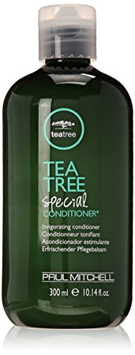 Paul Mitchell Shampoo Und Conditioner (Tea Tree Special Conditioner 300ml/10.14oz)