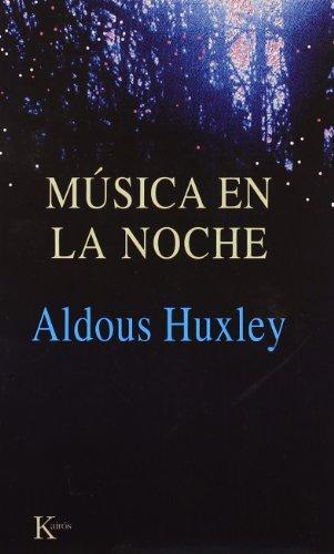 Musica en la noche (Ensayo (kairos))