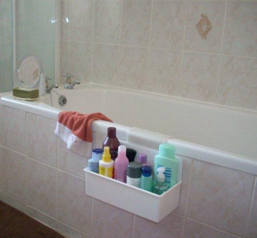 Bath Caddy-142846- Badewannenablage Badewannen