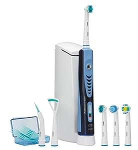 Braun - Brosse à dent éléctrique - Professional Care 8900 - Oral B - Rechargeable