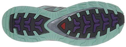 Salomon XA Pro 3D Women's Scarpe Da Trail Corsa - AW16 Grey