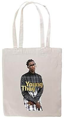 Young Thug Tote Bag