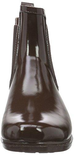 Gant Tara, Bottes Classiques femme Marron - Braun (Dark brown G46)