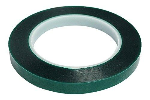 bonus-eurotech-1bl54030009-066a-ruban-polyester-de-masquage-240-degr-c-largeur-9-mm-longueur-66-m-ad