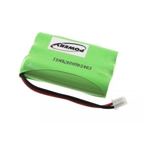 Batterie pour Babyphone Graco 2791DIGI1