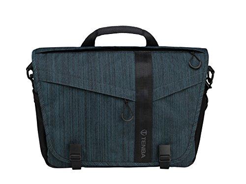 Tenba DNA 13 Messenger Bag Cobalt