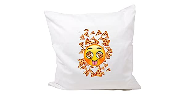 Pillowcase 40x40 cm Smiley Happy Faces