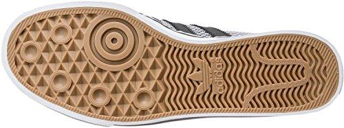 Onice alleviare Mgh Adidas Adi Clima Skateboarding Solido Grigio Chiaro Nero vv8P7