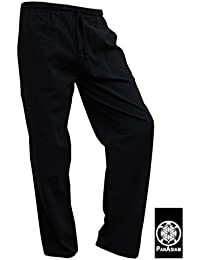 PANASIAM DESIGN Hemd & Hose, als SET oder EINZELN, in M, L, & XL, aus feiner, ganz weicher Baumwolle