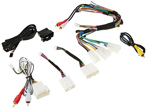 iDatalink Maestro ADS-HRN-RR-TO1 TO1 Plug Play T-Harness for Toyota Vehicles