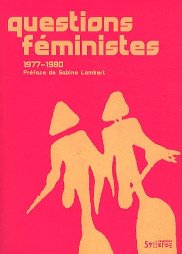 Questions fministes (1977-1980)