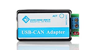 USB2CAN USB-CAN bus Adapter/Analyzer