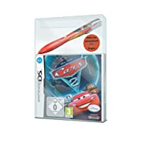 "Cars 2 - Das Videospiel + ""Cars Stylus"""