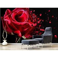 Suchergebnis auf Amazon.de für: Rote Rosen - Tapeten / Malerbedarf ...