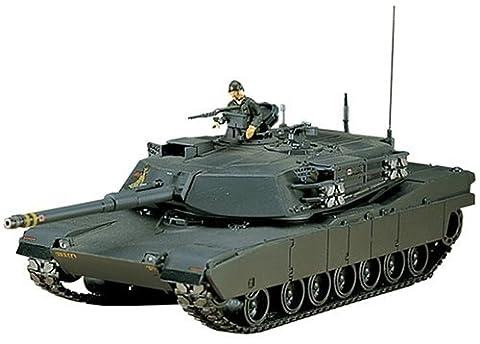 Hasegawa 1/72 M1 Abrams Main Battle Tank by Hasegawa