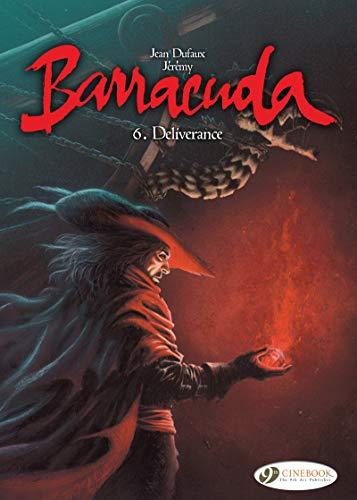 Deliverance (Barracuda, Band 6) -