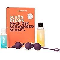 Geschenk-Box für Mütter, inkl. Beckenbodentrainer zur Rückbildung, für sie - Amorelie preisvergleich bei billige-tabletten.eu