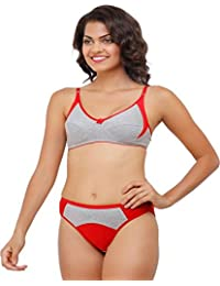8e1f7100dd Amazon.in  Reds - Lingerie   Women  Clothing   Accessories