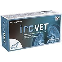 Opko Farmadiet IRC-Vet Blísters con 60 Comprimidos para Perros y Gatos con Insuficiencia Renal Crónica