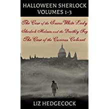 Halloween Sherlock: Volumes 1-3