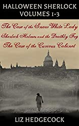 Halloween Sherlock: Volumes 1-3 (English Edition)