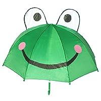 Blancho Cute Cartoon Creative Umbrella Kids