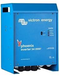 Victron Energy inversor Phoenix C 24/2000