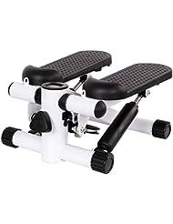 Ardisle Mini Stepper Stepping Pieds Bras de la cuisse d'exercice fitness gym entraînement aérobic machine pas à pas