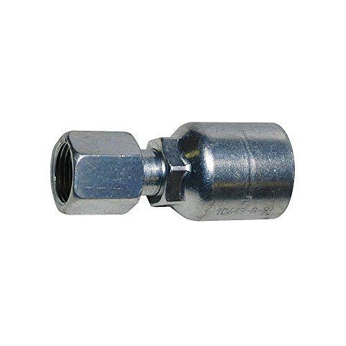 parker-106438-6hydraulic-crimp-coupler-1-2jic-x-6hose-by-parker-hannifin