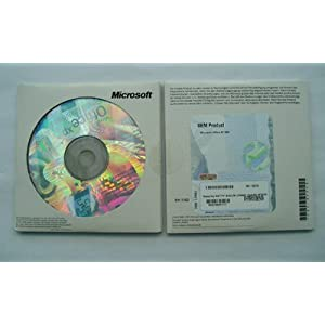 41rnBg5gh1L. SS300  - OEM MS Office SBE XP + SP2a CD 1-Pack