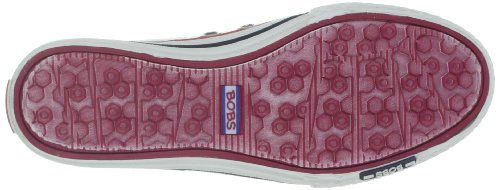 Skechers Utopia, Sneakers Basses Femme Blanc (wht)