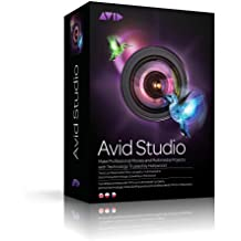 PINNACLE AVID STUDIO MM GB