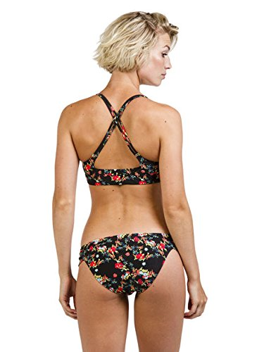 Protest MM MIRAL 17 bikini bottom Flame Red