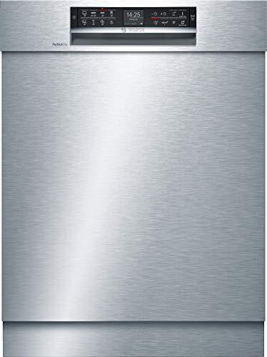 Bosch SMU68TS06E Unterbaugeschirrspüler/A+++/237 kWh/Jahr /2660 L/jahr/SuperSilence Plus, Amazon Dash Replenishment fähig / HomeConnect