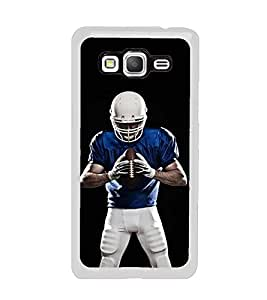 ifasho Designer Back Case Cover for Samsung Galaxy Grand Max G720 (Rugby Belo Horizonte Brazil Orai)