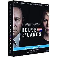House of Cards-Saison 4