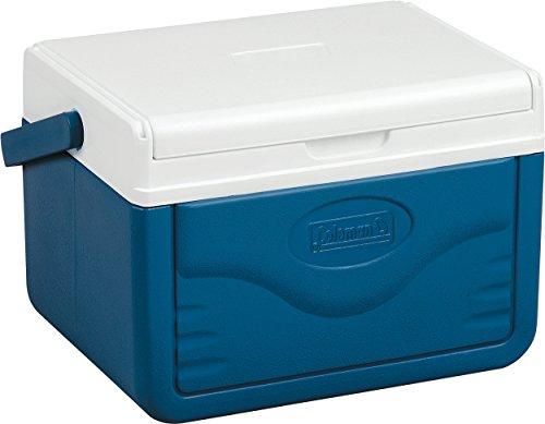 Coleman Kühlbox FliplidInhalt 4,7 Liter -