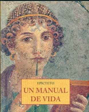 Descargar Libro Un Manual De Vida (Peq. Libros De La Sabiduria) de Epicteto