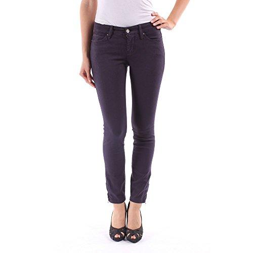 MCA - Jeans spécial grossesse - Femme Violet - Violet