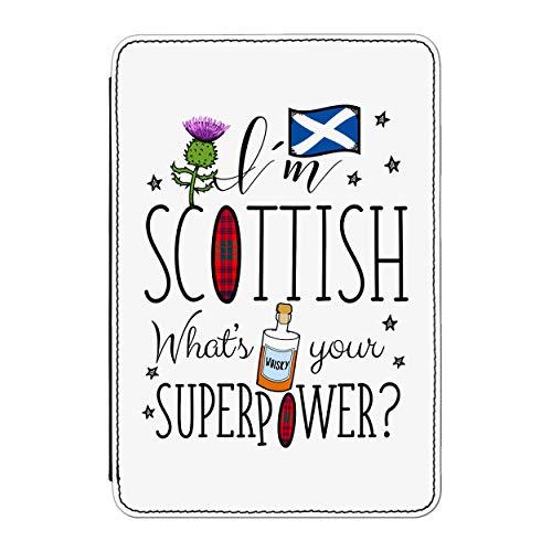 I \'m Schottische What \'s Your Superpower Schutzhülle für iPad Mini 4