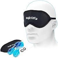 Premium Augenmaske von MagicGel. Lindern Sie längerfristige, wunde Augen mit einer warmen, weichen Entspannungsmaske. preisvergleich bei billige-tabletten.eu