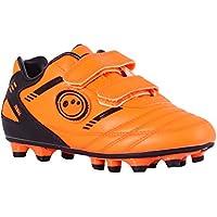 buy popular c8eee 59111 Optimum Tribal - Velcro Moulded Stud, Chaussures de Football Garçons