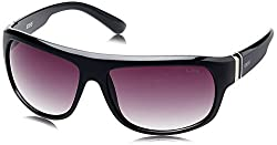 IDEE Sport Sunglasses (IDS1861C1SG|100|Matt Black )