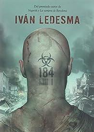 184 par Iván Ledesma