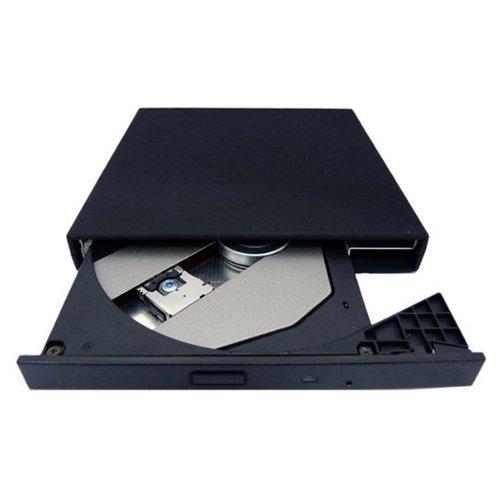 Acer Aspire CD-ROM Drive - TOOGOO(R) USB 2.0 External Slim CD-ROM Drive for Acer Aspire Black Test