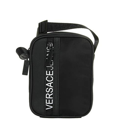 Versace Jeans Linea Macrologo Nylon Dis 2, Sac bandoulière