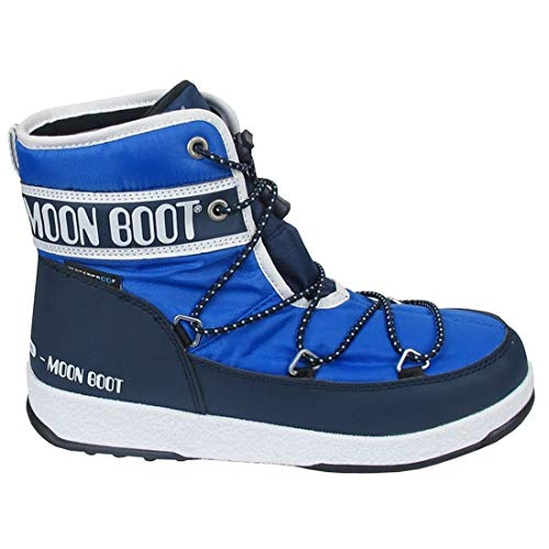 Moon Boot Chaussures Juniors WE JR Mid WP 34051200 003