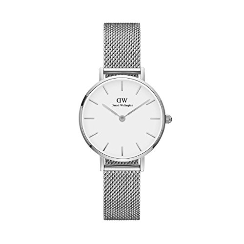 Clock Daniel Wellington Women Knitting Milano 32 mm Ref. dw00100164